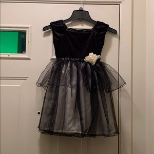 Formal Dress by George size 6 Pre owned